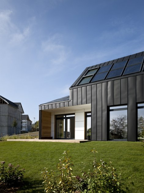 Maison air et lumi re velux model home 2020