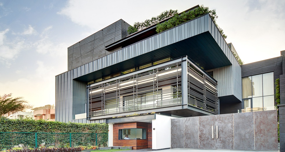 Private Residence, Gurgaon
