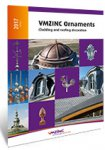 VMZINC Ornaments - Catalogue