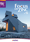 Magazine FOCUS ON ZINC n°15
